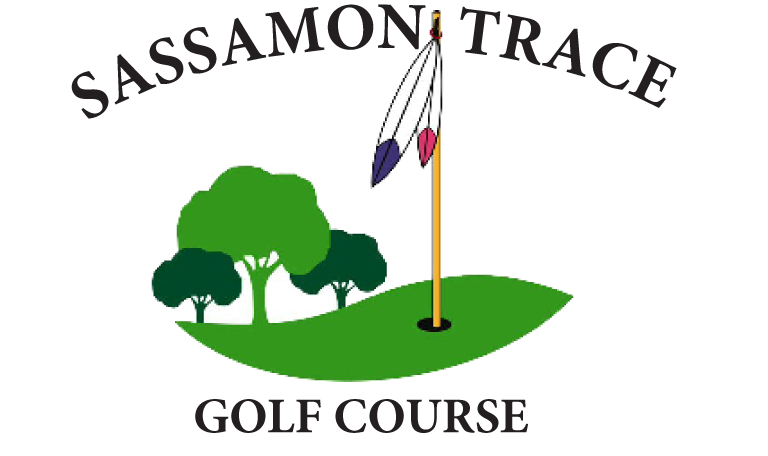 Sassamon Trace Golf Course